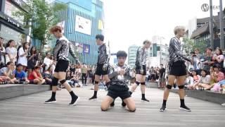 Video A.C.E(에이스) - 선인장(CACTUS) Busking in Sinchon download MP3, 3GP, MP4, WEBM, AVI, FLV Juni 2018