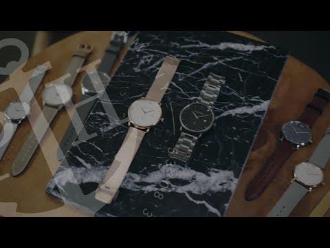 Video: PAUL HEWITT - Watch Guide