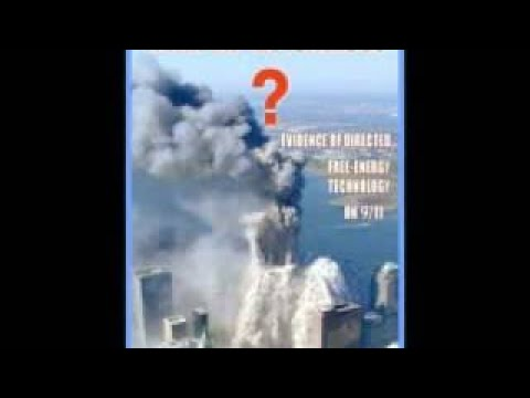 Dr. Judy Wood and Andrew Johnson WTC Destruction vesves the 9/11 Truth Movement Cover Up Pt. 10
