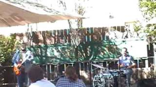 Just Got To Be - The Black Squeeze (Black Keys Tribute Band)