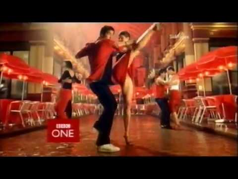 BBC One Continuity - Friday 14th March 2003
