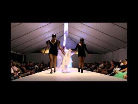 "Honolulu Community College ""POSH"" senior fashion show, 2013: Part Five"