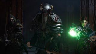 The Elder Scrolls Online - O Filme da Historia [Full HD 1080P]