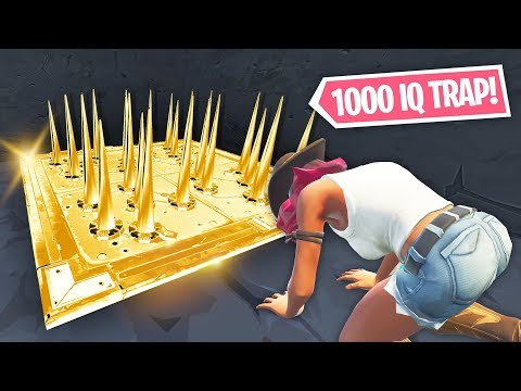 1000 IQ TRAP PLAY!! | Fortnite Best Moments #80 (Fortnite Funny Fails & WTF Moments)