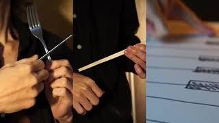 Vídeo: Wonder Orchestra Violin