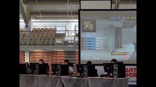 Estroxal - Behind The Scenes - Midnight Sun Games 2020
