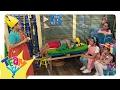 StorYey: Prinsipe Bantugan at Haring Madali | Team Yey