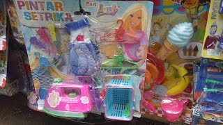Mainan Setrika - Setrikaan buat Anak Perempuan