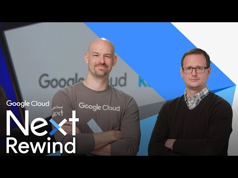 Google Cloud Storage Best Practices (Next '17 Rewind)