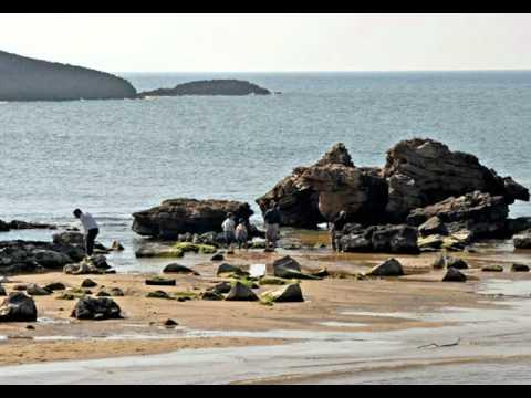 The Beauty of Algeria - El-Kalla - جمال الطبيعة في الجزائر- القالة