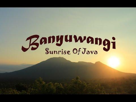 """banyuwangi-""""sunrise-of-java"""""""