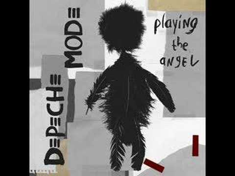 DEPECHE MODE - I WANT IT ALL EXTENDED TELAM PROJECT MIX mp3