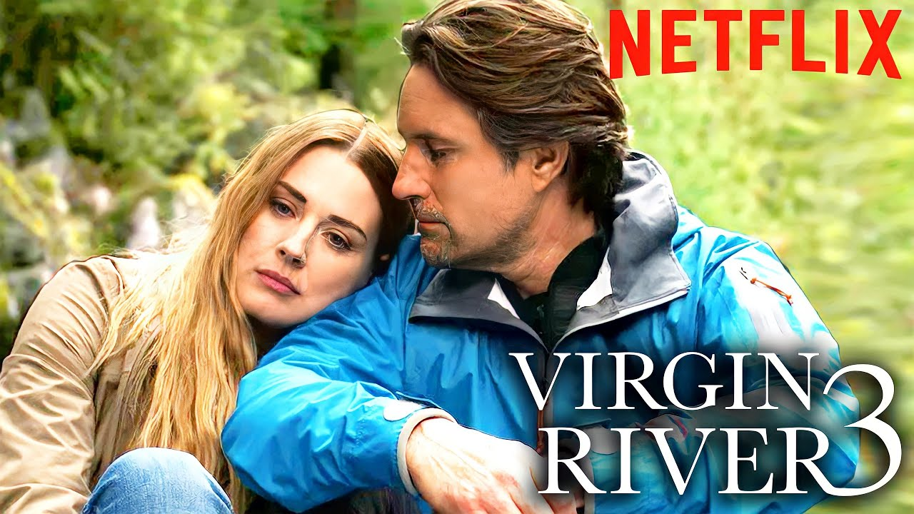 'Virgin River' Fans Have Noticed Major Differences Between The ...