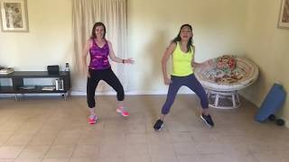 Zumba Mi Gente by J Balvin and Willy William