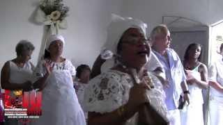 Candomblé - Matriarca Mãe Obáganju - Odu IJê Òsún
