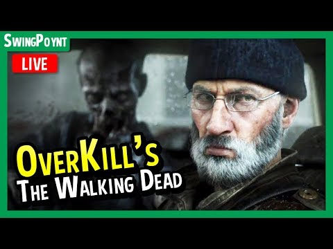 The Walking Dead by Overkill Gameplay - By The Makers of Payday - (Overkill's The Walking Dead) thumbnail