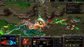 DDay 19.9b - tập 94 : 33 RS Cuộc Chiến Không Khoan Nhượng (game 2)