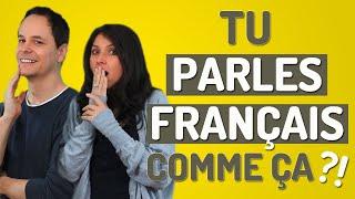 Arrête de Commettre ces 5 Erreurs en Français !