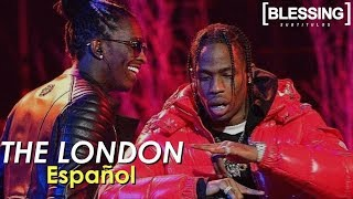 Young Thug The London ft Travis Scott, J. Cole Espaol.mp3