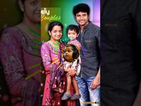 #Trending#Sivakarthikeyan and his daughter sing a song#vayyadipethapullasong