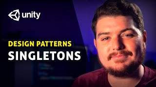Everything You Need to Know About Singletons in Unity