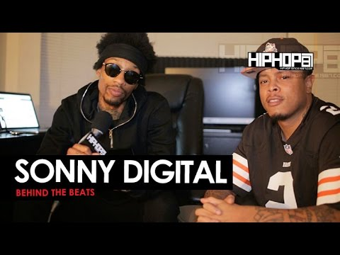 HHS1987 Behind The Beat with Sonny Digital; Talks 50 Cent, 'Cabin Fever 3', Chief Keef & More