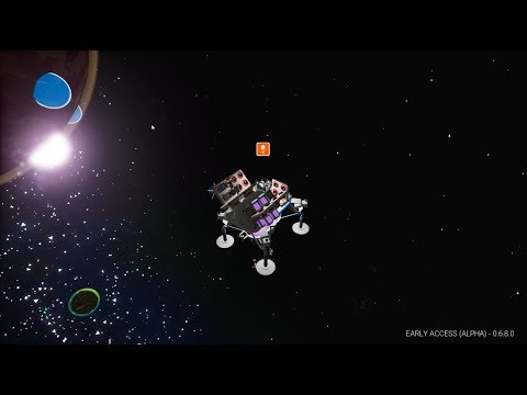 """RAW UNCUT ASTRONEER """"LITHIUM HUNGRY + BATTERY BANK - E4"""""""