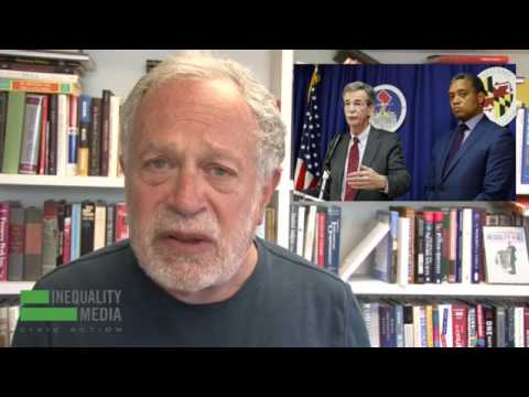 Robert Reich: The Resistance Report 6/12/2017