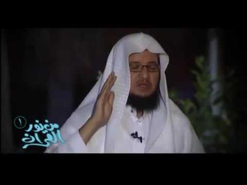 من نور القرآن الحلقة السادسة عشر