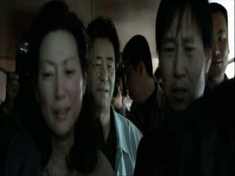 Sympathy for Lady Vengeance - Best Scene