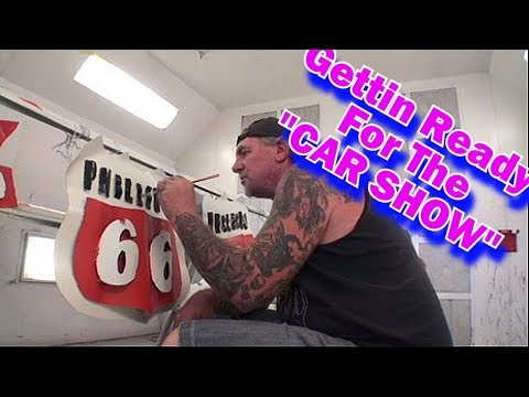 How To MAKE MONEY At The Car Show - Part 1
