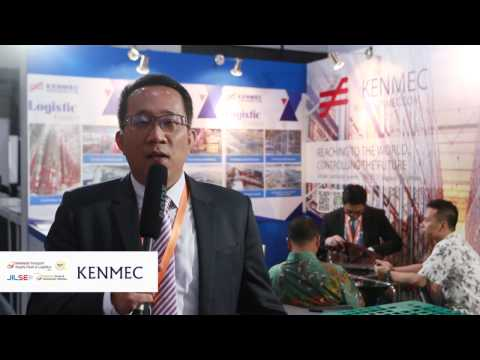 Testimonial CEO of KENMEC (Taiwan) - ITSCL & ILI, JILSE and ITCV 2016