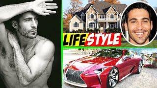 Miguel Angel Silvestre (Lito Rodriguez Sense8) Lifestyle | Net Worth, Family Secret facts, Biography