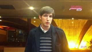 Михаил Прохоров — троянский конь