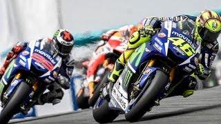 MotoGP 2015 Philip Island-Australia ; The Amazing Fight