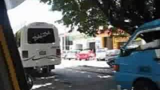 Entrada a Villavicencio