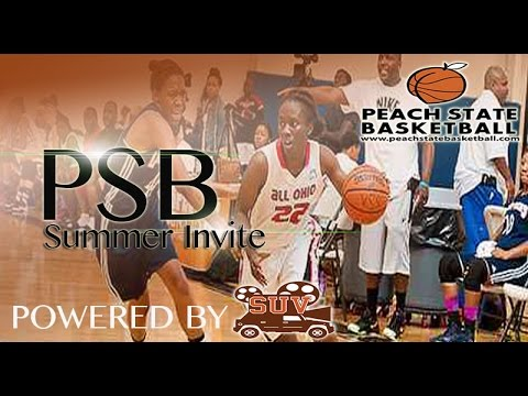 PSB Summer Invite Championship: Carolina Flames vs. New Jersey Lady Sparks (4:40pm)