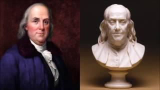 1. Бенджамин Франклин - учёный, политик, революционер. Историк Наталия Басовская. 18.04.2009