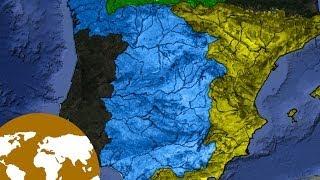 De Eduteca - De veren in de rivier van Spanje