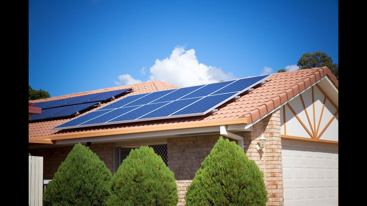 Are solar panels worth it? Solar panel cost & payback