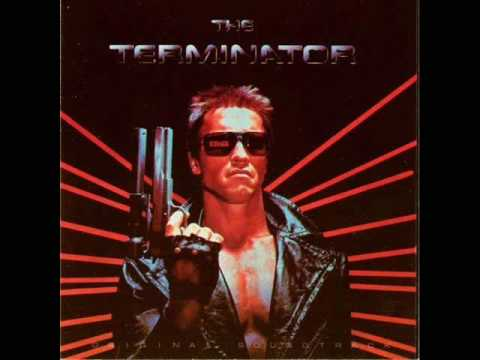 The Terminator Soundtrack - Main Theme