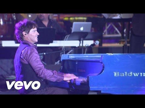 Arthur Hanlon - Historia De Un Amor (Live From Puerto Rico) ft. Natalia Jiménez