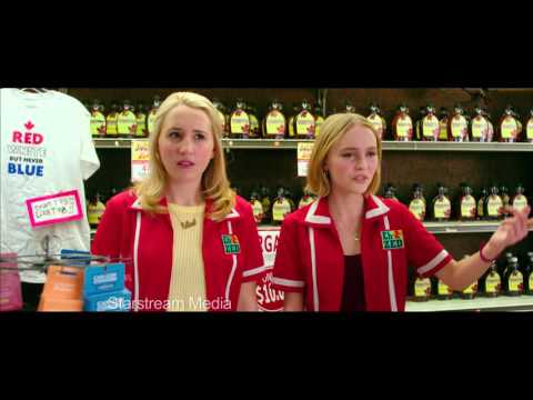 Yoga Hosers : Hunter and Gordon Visit the Colleens at work