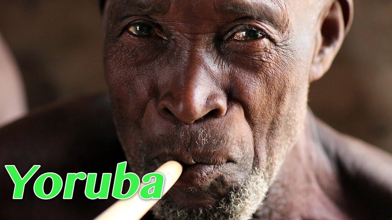Minute Faith ~ Yoruba Spirituality