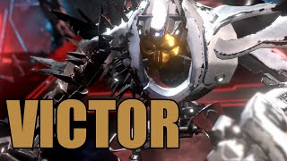 ReCore Boss Fight - Victor