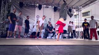 Stara Zagora - Street Dance Festival 2013 - [ upsmiledown.org ]