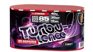 Comet - Turbolence