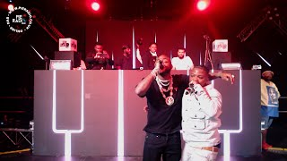 Focalistic Brings Out Davido At Headline Show In Manchester To Perform Ke Star Remix  Pie Radio