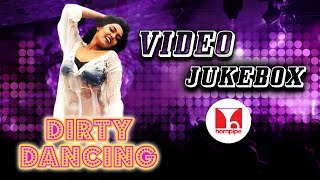 Dirty Dancing Video Jukebox   Tamil Item Songs   Silk Smita   Jayamalini   Padmini   Hornpipe