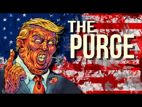 Thumbnail: THE PURGE: ELECTION YEAR ZOMBIES ★ Call of Duty Zombies (Custom Zombies)